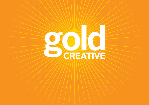 Gold Creative logo